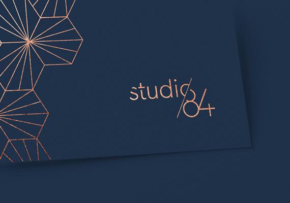 studio84